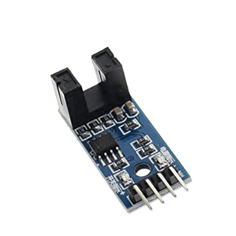 F249 4 PIN Infrared Speed Sensor Module for Arduino /51/AVR