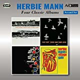 4 Classic Albums (Flute Souffle / Flute Flight / Flute Brass Vibes & Percussion / At The Village)