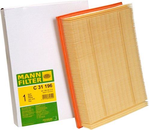 Mann-Filter C 31 196 Air Filter