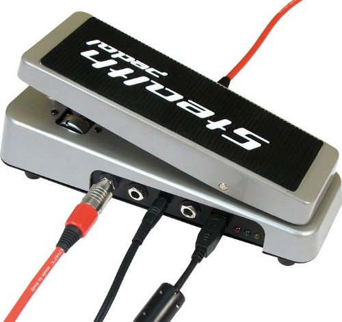 IK Multimedia SPPDLCSIN Audio Interface for Guitar and Bass Players