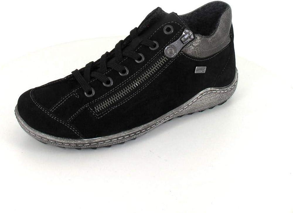 Remonte R1483, Zapatillas Altas para Mujer