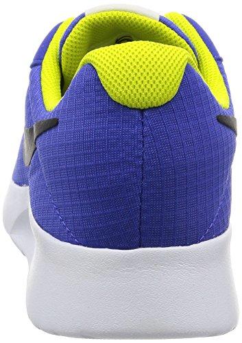 Nike Heren Tan Premium Blue