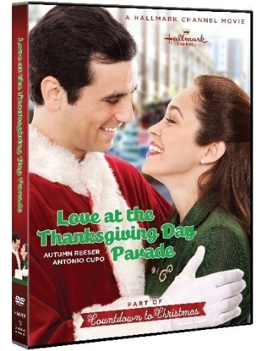 Love at the Thanksgiving Day Parade -