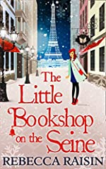 The Little Bookshop On The Seine (Little Paris Collection)