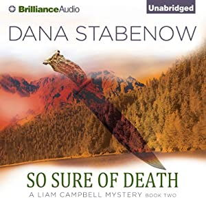 So Sure of Death Audiobook