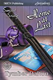 img - for Home at Last [Suncoast Society] (Siren Publishing Sensations ManLove) book / textbook / text book