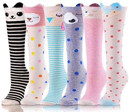 The 10 best crazy socks for girls 8 yrs