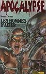Les hommes d'acier par Corman