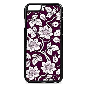 Case Fun Case Fun Beautiful Flower Snap-on Hard Back Case Cover for Apple iPhone 6 4.7 inch