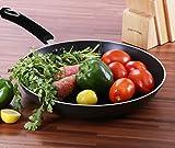 Utopia Kitchen Nonstick Frying Pan Set - 3 Piece