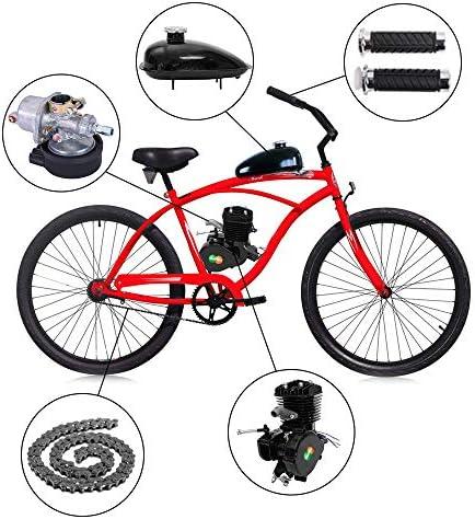 4 stroke bike motor kit _image2
