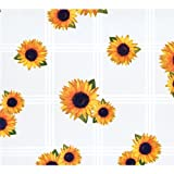 Sunflower Plaid (24'w X 100''l) Cellophane Roll