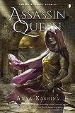 Assassin Queen (Majat Code Book)