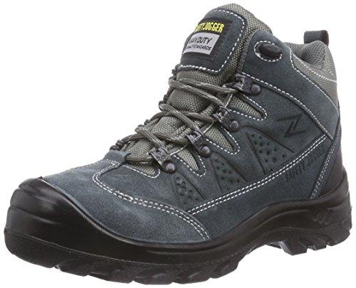 Saftey Jogger SATURNUS, Chaussures de sécurité mixte adulte
