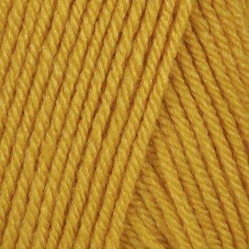 Choice Yarn Mustard - Lion Brand Vanna's Choice Yarn (158) Mustard