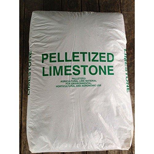 Two Pounds Lime Pellet (Pelletized) great for lawns, gard...