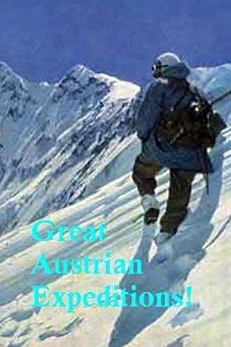 Great Austrian Expeditions.
