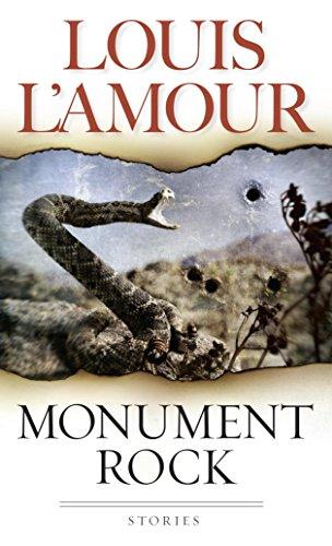 Monument Rock: A Novel