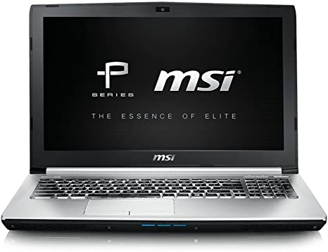 MSI Prestige PE70 6QE-617ES - Portátil de 17.3