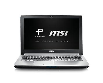"""MSI Prestige PE60 6QE-1029ES - Ordenador Portátil de 15.6"""" (Intel i7-"""