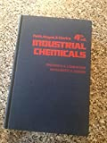 img - for Industrial Chemicals, 4th Edition book / textbook / text book