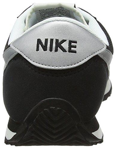 Silver Textile 091 Metallic Oceania Nero Nike Donna black Running White Scarpe Wmns Summit aqOgwzH