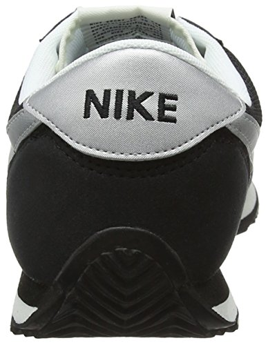 Shoes Nike Black Running Textile Metallic Black 091 White Black Oceania Silver WMNS Summit Women's qZTZx1Ua