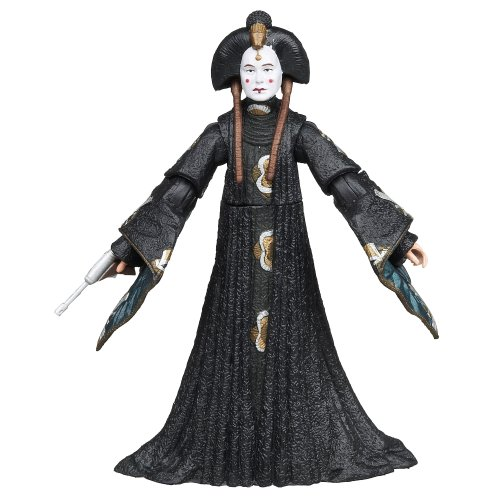 STAR WARS Vintage Figures - Episode I QUEEN AMIDALA - Queen Amidala Collection