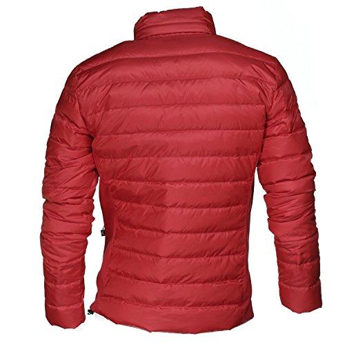 Emporio Chaqueta para Red hombre Armani rvzRYqr