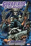 Guardians of the Galaxy by Abnett & L...