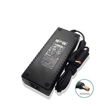 Amazon.com: 19V 7.1A 135W 5.5 X 0.098 in Adaptador de CA ...