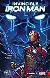 Invincible Iron Man: Ironheart Vol. 2: Choices (Invincible Iron Man (2016-))