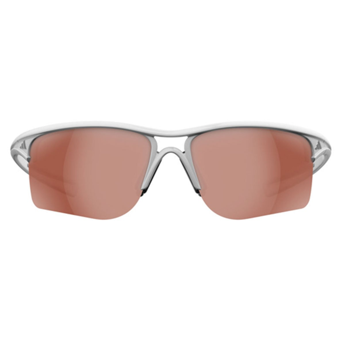 Sunglasses Adidas raylor S a 405 6051 white