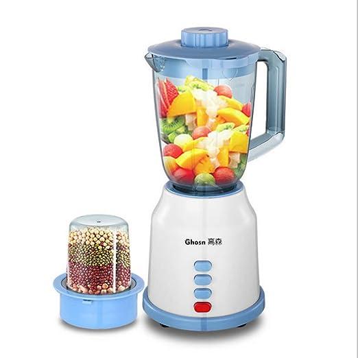 SHX ZZJ Licuadora Profesional Completamente automática de la Fruta ...