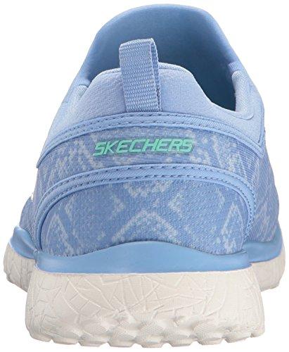 Skechers Sport Women's Microburst Microburst Microburst Mamba Fashion Sn - Choose SZ color 25356c