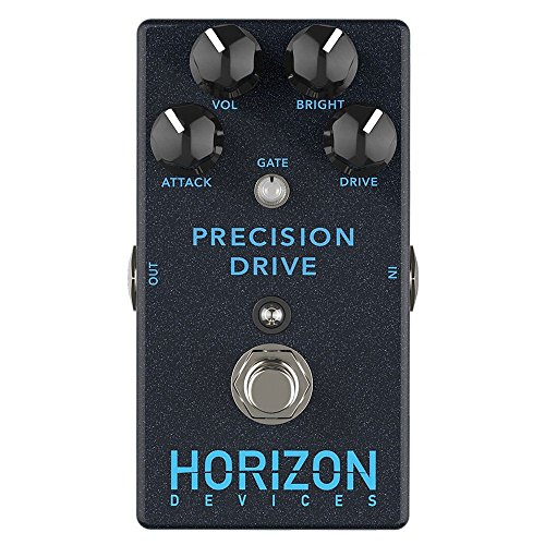 Horizon Devices Precision Drive Modern Overdrive Pedal Electric Guitar