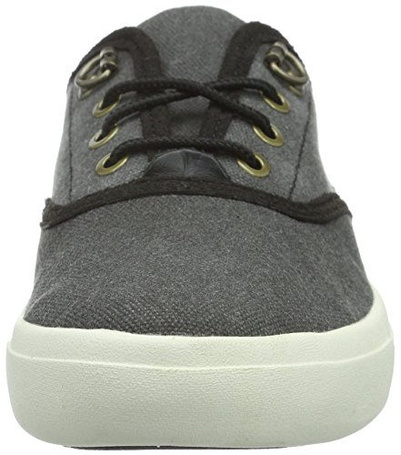 Timberland Amherst_amherst Oxford - Zapatillas Mujer Negro