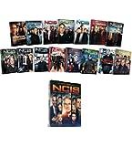 NCIS: Complete Seasons 1-16 - Dvd