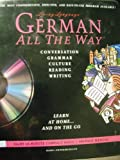 German All the Way, Heidi Singer and Crown Publishing Group Staff, 0517597799