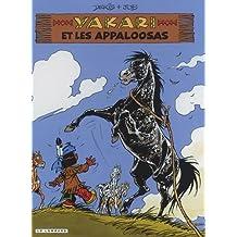 Yakari 31 : Et les Appaloosas
