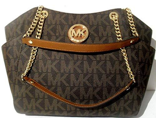 Michael Kors Chain Handbag - 7
