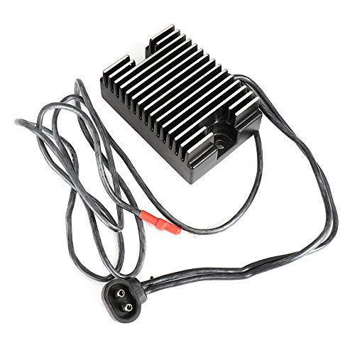 Amazon Com Ocpty Voltage Regulator Rectifier Fits 2014 Harley
