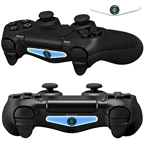 mod-freakz-pair-of-led-light-bar-skins-fc-inter-1908-club-albania-for-ps4-controllers