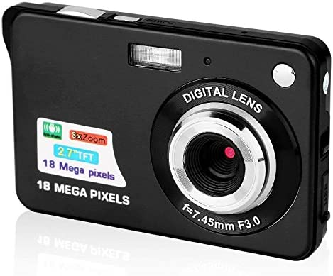 Digital Backpacking Rechargeable Students Photography product image