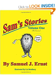 Sam's Stories - Volume One Samuel Ernst