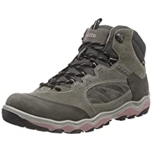 Ecco Women's Ulterra Mid GTX Hiking Boot Waterpoof Climate control Dry (41 (US 10 - 10.5))
