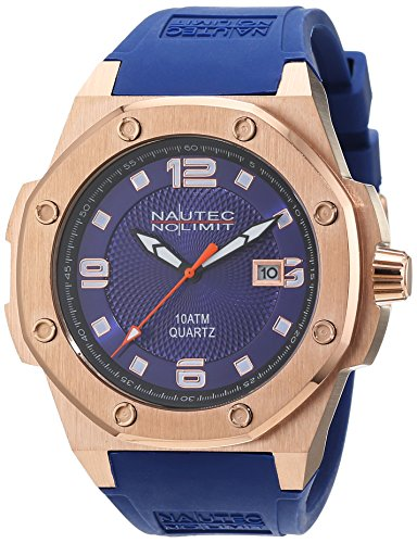 Nautec No Limit Men's Watch(Model: Sailfish)