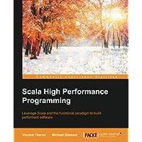 Scala High Performance Programming (English Edition)