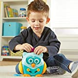 Learning Resources Hoot the Fine Motor
