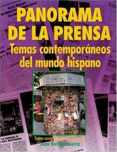 Panorama de la prensa Student Edition